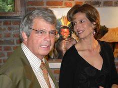 Interview de la princesse Esmeralda de Belgique à l'occasion de l'anniversaire du prince Alexandre