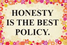 It is one of the meaningful phrase, which means that honesty can let us achieve our goal easily and can help us to get more respect. Welcome Bulletin Boards, Elementary Bulletin Boards, Bulletin Board Design, Teacher Bulletin Boards, Birthday Bulletin Boards, Bulletin Board Display, Classroom Bulletin Boards, Classroom Clock, Birthday Chart Classroom