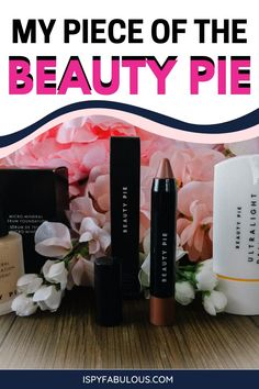 This was my third Beauty Pie box and I loved trying out their infamous serum foundation, daily sunscreen primer and lip colour stick! Read the reviews and find out more about Beauty Pie products you should try! #beautypie #beautyreviews #foundation #sunscreen #beautylover Beauty Pie, Beauty Hacks, Sweat Proof Makeup, Cleopatra Beauty Secrets, Beauty Box Subscriptions, Pie Box, Summer Beauty, Anti Aging Skin Care, Sunscreen