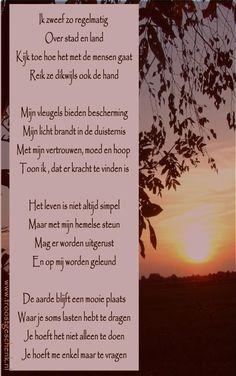 Ik zweef zo regelmatig -Engelen  www.troostgeschenk.nl