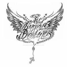 Card Tattoo Designs, Tattoo Sleeve Designs, Tattoo Designs Men, Clever Tattoos, Badass Tattoos, Tattoos For Guys, Chest Tattoo Wings, Chest Piece Tattoos, Stencils Tatuagem