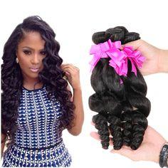 Hot Selling Peruvian Loose Wave 5 Bundles Virgin Hair 8-26 Inch Grade 7a Peruvian Loose Curly 100% Raw Human Hair Weaving     #http://www.jennisonbeautysupply.com/    http://www.jennisonbeautysupply.com/products/hot-selling-peruvian-loose-wave-5-bundles-virgin-hair-8-26-inch-grade-7a-peruvian-loose-curly-100-raw-human-hair-weaving/,      Item Description      Item Description   #hairinspo #longhair #hairextensions #clipinhairextensions #humanhair #hairideas #hairstyles…