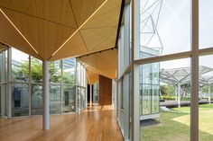 HEX-SYS | Architect Magazine | OPEN Architecture, Guangzhou, CHINA, Commercial, New Construction, Modern