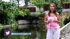 Bienvenida nuevo canal Omaira tv