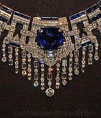 Style Cartier Sapphire Col fashion love