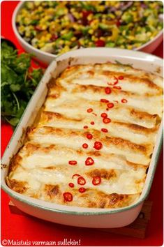 No Salt Recipes, Pork Recipes, Mexican Food Recipes, Great Recipes, Cooking Recipes, Savory Pastry, Food Hacks, Food Inspiration, Love Food