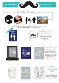nella designs | father's day gift guide