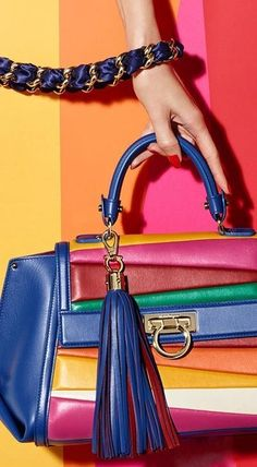 Amazing Ferragamo Handbags & more ...