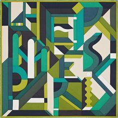 927 fantastiche immagini su J ❤ Mon Carre    Hermes scarves, Silk ... 0fe086754a5