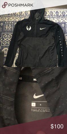 24d2c54249de Nike Oregon project running jacket Brand new Nike Jackets   Coats  Performance Jackets