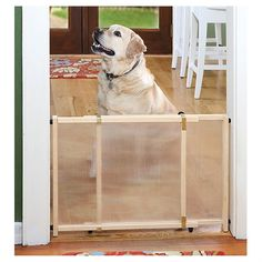 Clearview Pet Gate