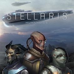 Humanoids Species Pack will feature a selection of new portraits and ship models for players who wish to forge their path among the stars as the irrepressible human race – or at least as a species . Ps3, Xbox 1, Fifa, Black Ops 3, Most Played, Building An Empire, The Final Frontier, Geek Games, Games Images