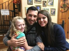 Thanksgiving Family Album! - Duggar News - The Duggar Family