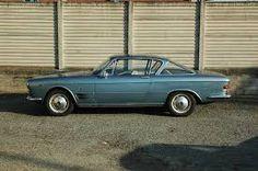 「fiat 2300 coupe」の画像検索結果