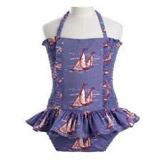 sailboat swimsuit