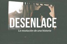Las 20 palabras más bellas del castellano #Desenlace