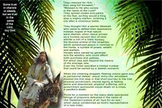 Palm Sunday Prayers
