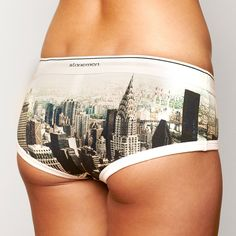 Women's Brief New York
