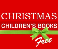 Children's Christmas Books Collection at NPL
