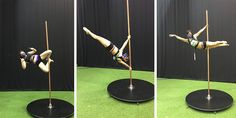 Understanding characteristics of #poledance as a form of physical activity, with #cosmed #k5