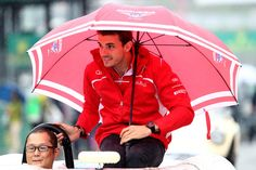 Jules Bianchi Photos: F1 Grand Prix of Japan