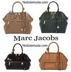 Accessori Marc Jacobs borse primavera estate donna