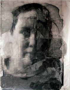 Christian Rogers —The Caretaker's Portrait