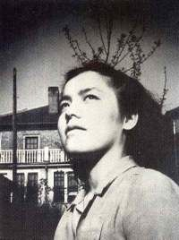 """Grace Lee Boggs, if you are from the """"D"""" you should know this.  If you don't, please read about her.  ;《》"""