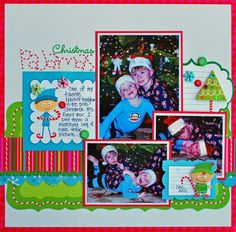 A Project by aphra dee pea from our Scrapbooking Gallery originally submitted 12/14/11 at 08:55 AM
