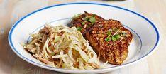 Fenkolicoleslaw Coleslaw, Spaghetti, Salad, Ethnic Recipes, Food Food, Coleslaw Salad, Spaghetti Noodles, Salads