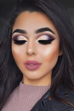 24 best fall makeup looks and trends for 2018 makeup pinterest