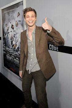 Matthew Gray Gubler........ Adorable