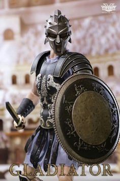 Maximus gladiator