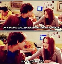 happy mean girls day!