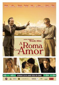 A Roma con amor / una película escrita y dirigida por Woody Allen http://fama.us.es/record=b2505208~S5*spi