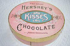 Hershey Chocolate. Hershey, PA.