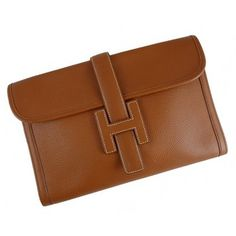 HERMES CLUTCH - i need this