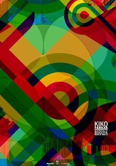 Kiko Farkas poster