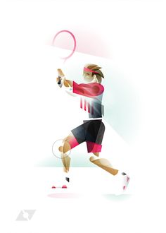 The Geometry of Sport