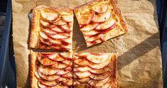 Gyömbéres-túrós almás pite   Street Kitchen Ethnic Recipes, Food, Essen, Meals, Yemek, Eten