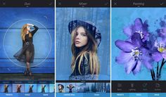 How do you findthe best photo editing apps for your iPhone photography? With so many apps available, it's difficult to know which photo editor app to choosefor a particular editing task.In this article you'll discover the 10best photo editing apps…