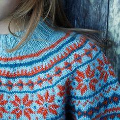 Astrid jakke | Ull.no
