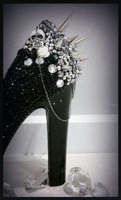 Diy heels