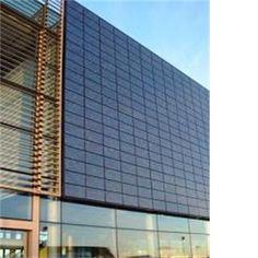 pv facade systems - Google Search