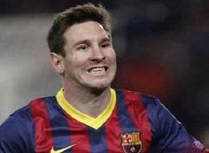 Watch all Videos of Lionel Messi becoming FC Barcelona Record Goalscorer | 24 News Page