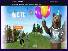 página_secondlife