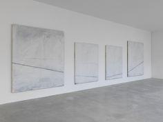 """DAVID HOMINAL « Le Consortium"""" a exposé à la galerie Kamel Menour et à la fiac 2016"""