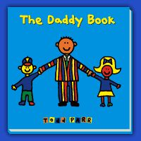 the daddy book (todd parr)