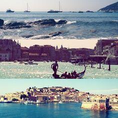Beautiful Italy. Elba-Venice-Elba
