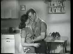 VINTAGE 50'S AND 60'S COMMERCIALS